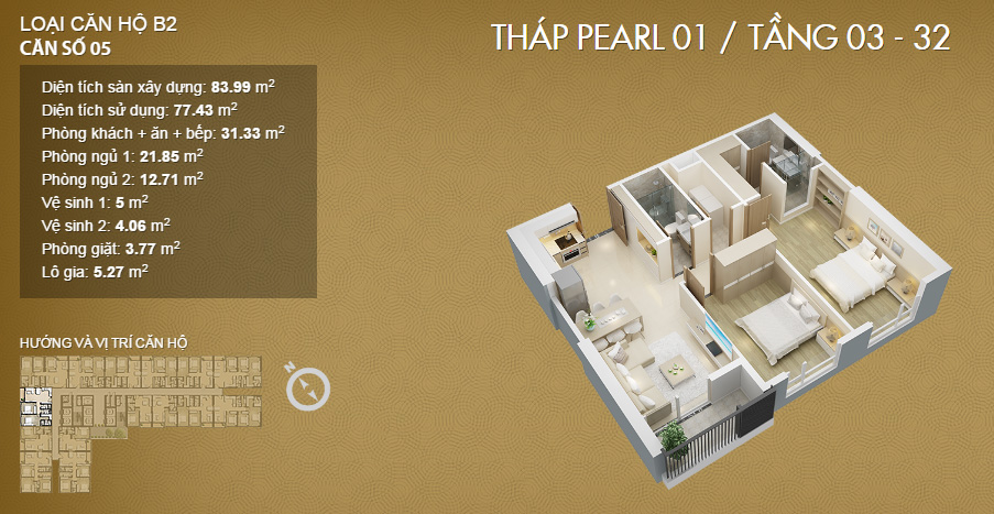 Thiet ke can 05-thap Pearl 1
