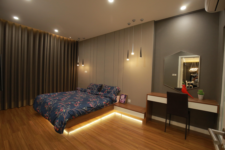 căn hộ 2 phòng ngủ căn 79m2 my dinh pearl
